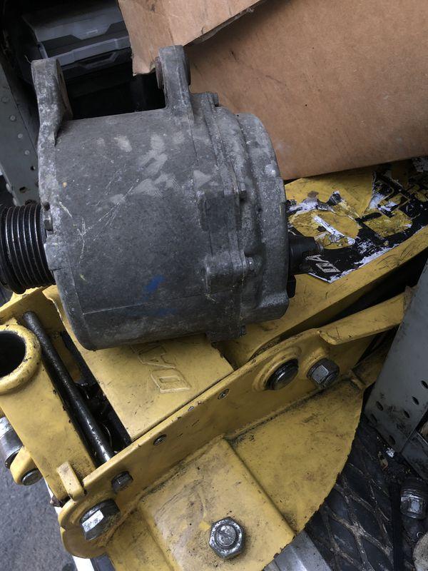 OEM 2007 Audi Q7 3.6L used water cooled alternator