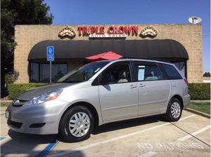 2008 Toyota Sienna for Sale in Roseville, CA