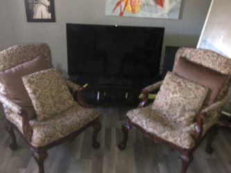 Vintage Antique Chair Set for Sale in Los Angeles,  CA