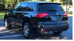 Very.Clean 09 Acura MDX 4WDWheels No mechanical issues for Sale in Washington, DC