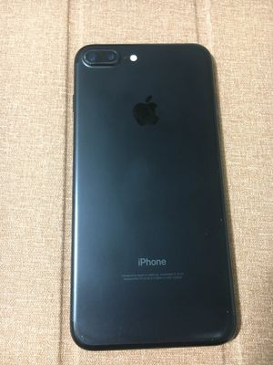 iPhone 7 Plus Metro pcs and T-Mobile for Sale in South Gate, CA