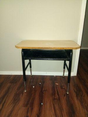 Kids school desk for Sale in Arlington, TX