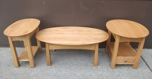 A. A. Laun Coffee, End, and Chairside Tables for Sale in Olympia, WA