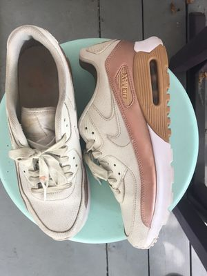 😍Nike Airmax Sneakers (W 8.5) for Sale in Washington, DC