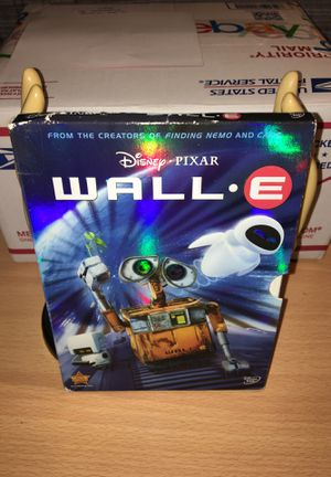 Wall-E — DVD for Sale in Cerritos, CA