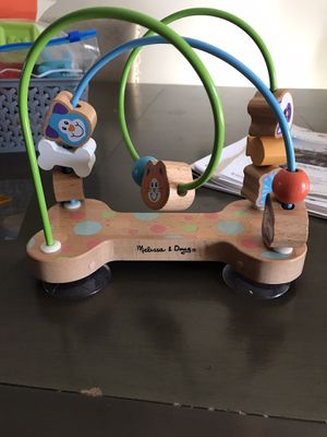 Melissa and Doug toy for Sale in Glendale, AZ