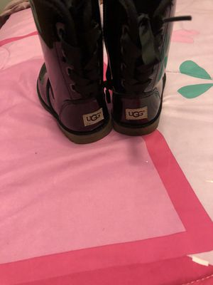 Ugg boots for toddler girls for Sale in Baltimore, MD