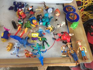 Misc. toys $5 for Sale in Sanger, CA