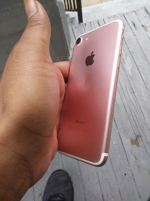 IPHONE 7+ 100$ for Sale in Cleveland, OH