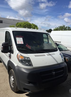 2015 Dodge promaster 1500 for parts parting out oem part for Sale in Key Biscayne, FL