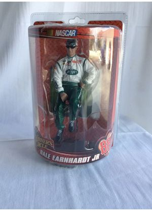 Dale Earnhardt Jr #88 Collectable Action Figure Winners Circle NASCAR Drivers for Sale in Naples, FL