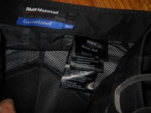 BMW motorcycle pants for Sale in Littleton, CO