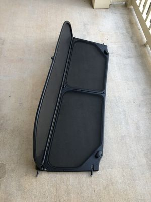 BMW OEM 2007 - 2013 E93 328i 335i 335is 3 Series Hardtop convertible Wind Deflector for Sale in Asheville, NC