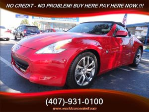 2010 Nissan 370Z for Sale in Kissimmee, FL