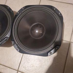 Kenwood Speakers jl1090av for Sale in Chicago, IL