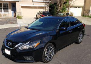 2017 Nissan Altima SR for Sale in Union City, CA