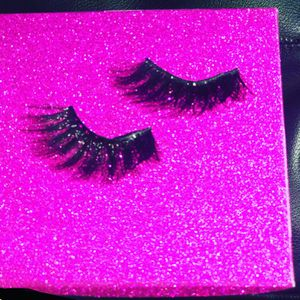Mink eyelashes for Sale in Anaheim, CA