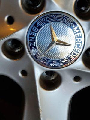 Mercedes benz. Rims & Tires for Sale in Las Vegas, NV