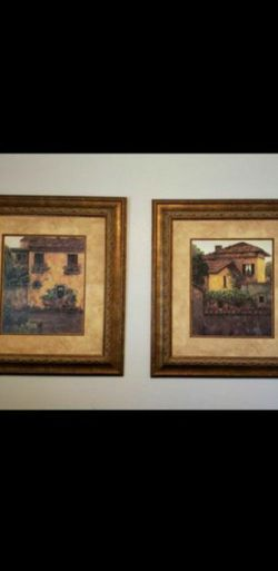 A Beautiful Set Of Large Artwork for Sale in Chandler,  AZ