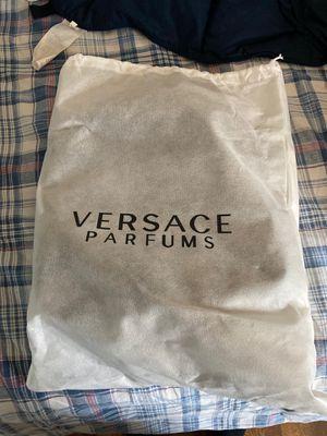 Versace Black Backpack for Sale in DORCHESTR CTR, MA