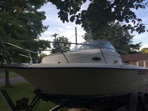 23 foot seafox for Sale in Kirkwood, NJ