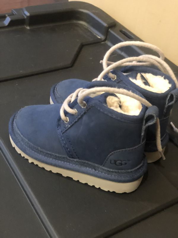 Ugg boots size 8c