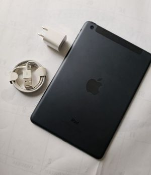 "Apple iPad mini 3, (Wi-Fi ONLY Internet access) Usable with Wi-Fi ""as like nEW"" for Sale in VA, US"