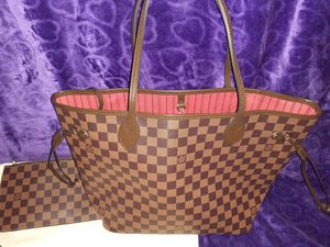 Louis Vuitton neverfull bag for Sale in New York, NY