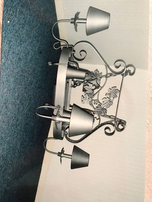 Kitchen HANGING LIGHT FIXTURE for Sale in Strongsville, OH