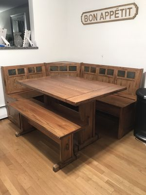 Bernie & Phyl's Kitchen Table for Sale in Beverly, MA