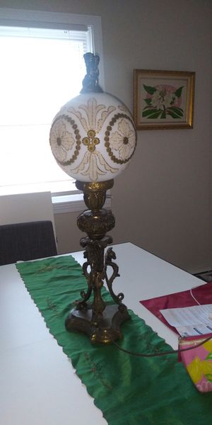 Lamp for Sale in Pawtucket, RI