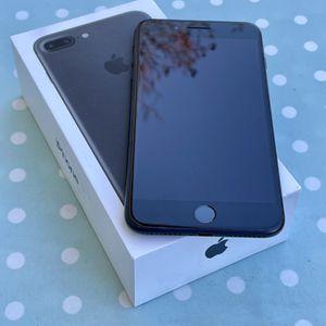Unlocked iPhone 7 PLUS 128 GB for Sale in Cerritos, CA