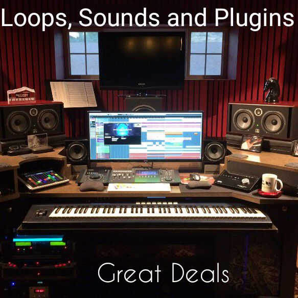 Loops, Sounds, and Plugins