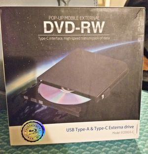 DVD-RW for Sale in Elk Grove Village, IL