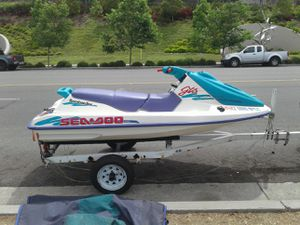 Sea doo in great condition for Sale in San Diego, CA