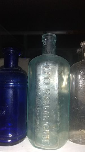 Atwood's antique bottle for Sale in Albany, NY