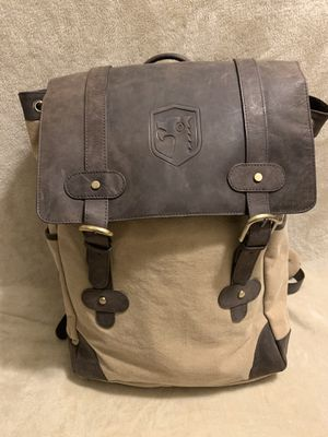 BYU Channel DWIGHT IN SHINING ARMOR Backpack for Sale in Los Angeles, CA