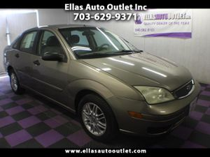 2005 Ford Focus for Sale in Woodford, VA