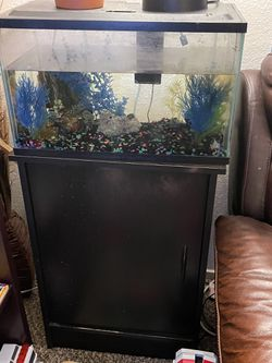 Fish Tank Setup for Sale in Stockton,  CA