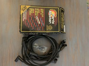 Spark plug wire set, marine wires - 24601M for Sale in Bellevue, WA