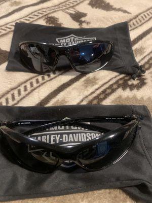 New Harley Davison sunglasses for Sale in Davenport, IA