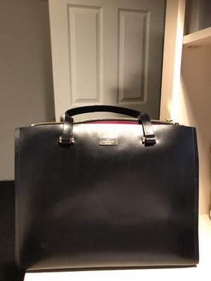 Beautiful, large Kate Spade purse (used) for Sale in Riverside, CA
