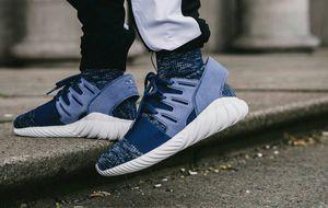Adidas TN *Stitch Blue* (NEW) 10-10.5MENS for Sale in Lynchburg, VA