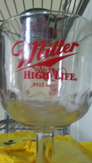 Vintage 1980's glass for Sale in Gilroy, CA