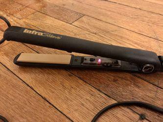 InfraShine Hair Iron for Sale in Washington, DC