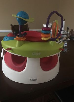 baby booster seat like new. for Sale in Nashville, TN