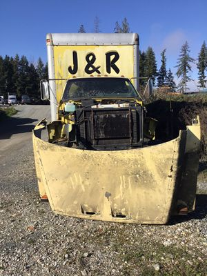 1992 GMC Topkick Box Truck *PARTS* for Sale in Lake Stevens, WA