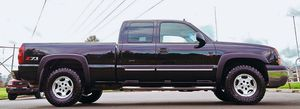 URGENT FOR SALE CHEVY SILVERADO for Sale in Chicago, IL