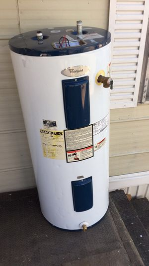 Electric water heater for Sale in Laveen Village, AZ