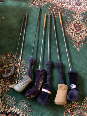 Golf clubs lot for Sale in Bryn Mawr, PA